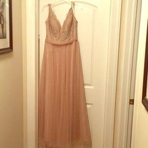 Watters & Watters Evening Gown